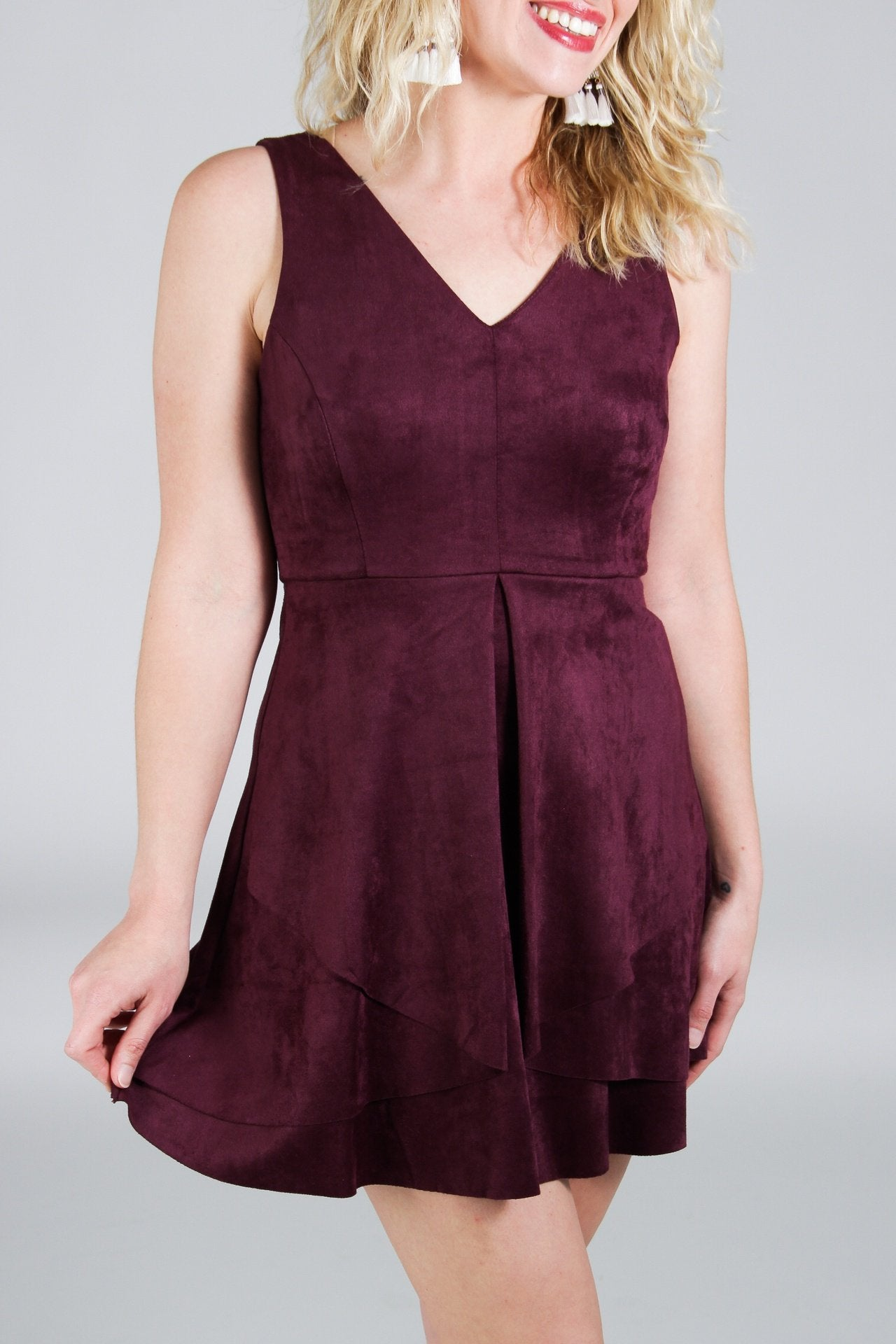 Julianna Dress