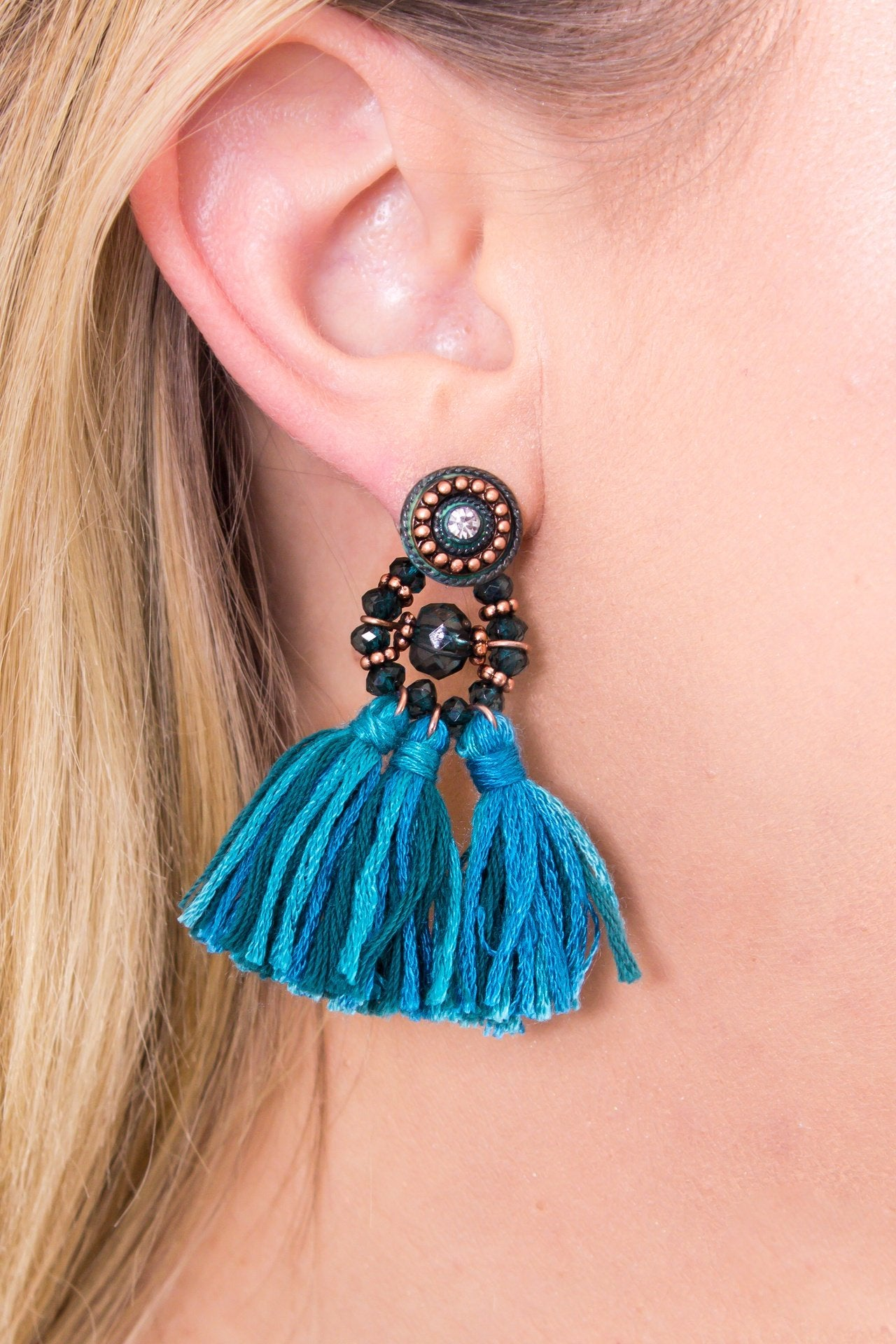 Mireille Earrings