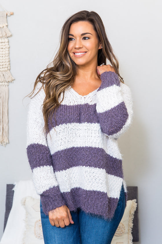 Lesley Sweater