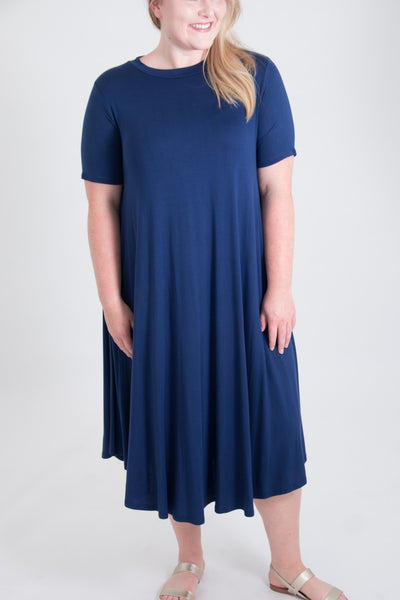 Joyce Curvy Dress