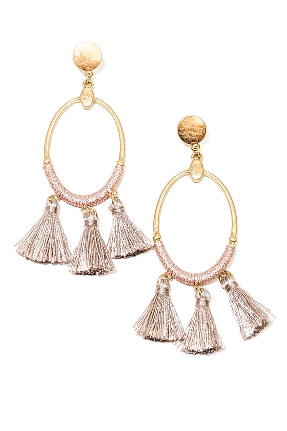 Bethanie Earrings