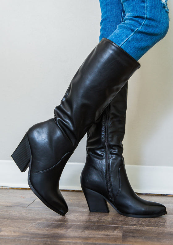Charlotte Boots