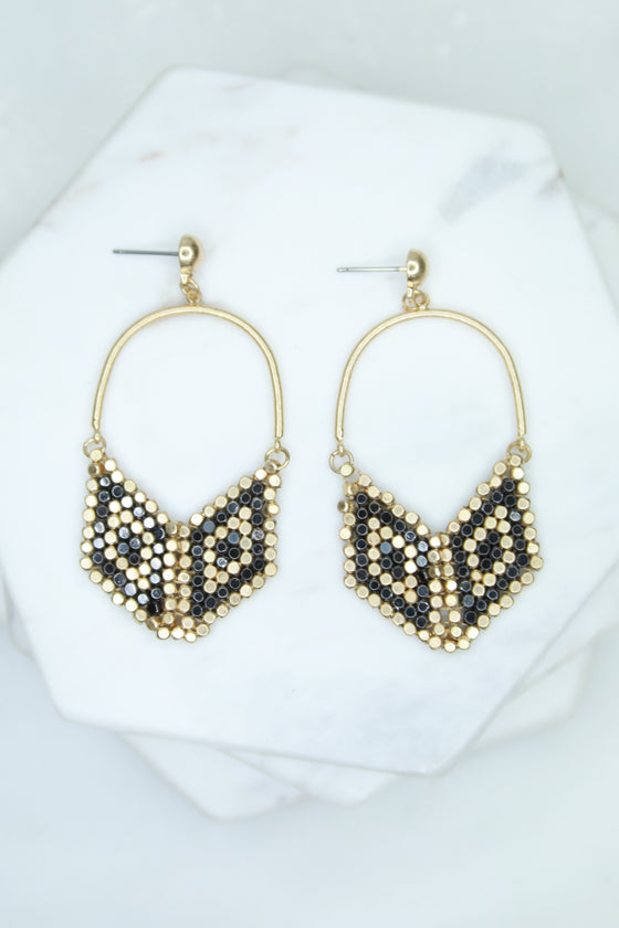 Kayla Earrings