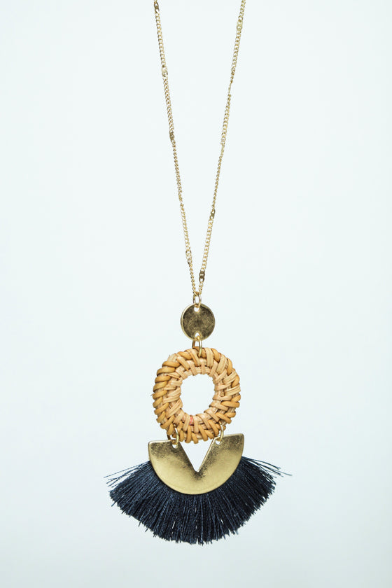 Marcy Necklace