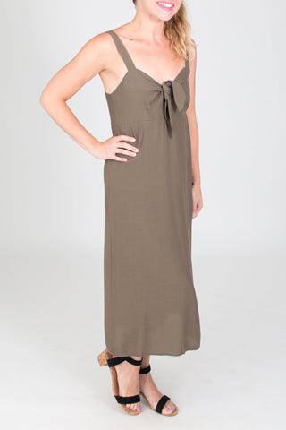 Chloe Curvy Dress