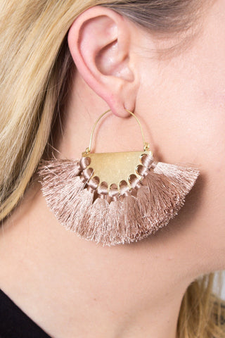 Cadenza Earrings