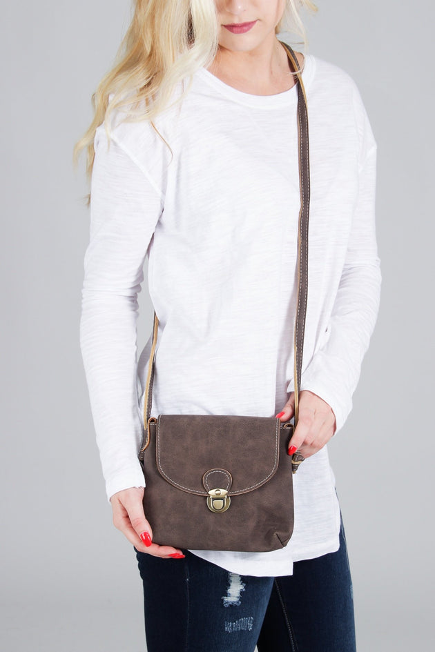 Wilder Crossbody Bag