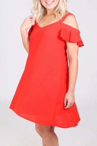 Briony Dress