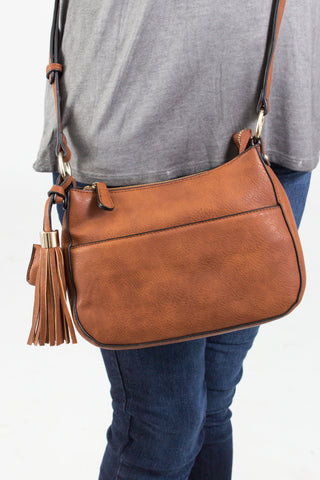 Tess Crossbody Handbag