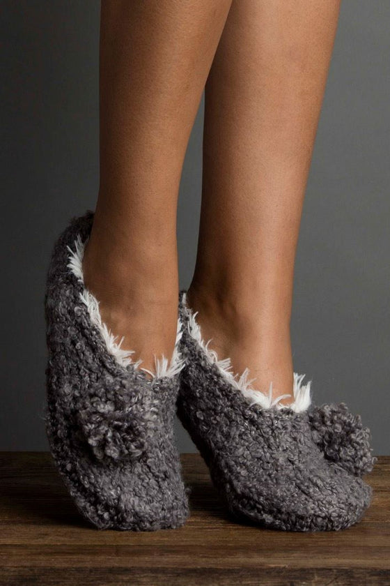 Tori Slipper Bootie