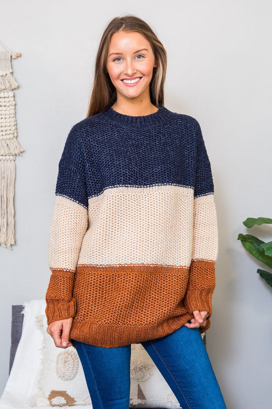 Audree Sweater