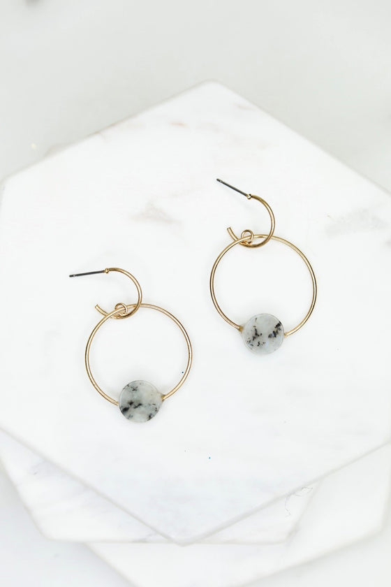 Ashlee Earrings