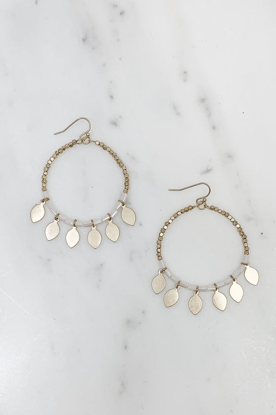 Loriann Earrings