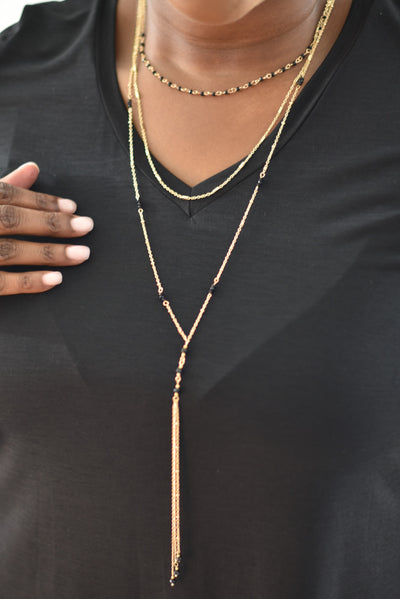 Delilah Necklace