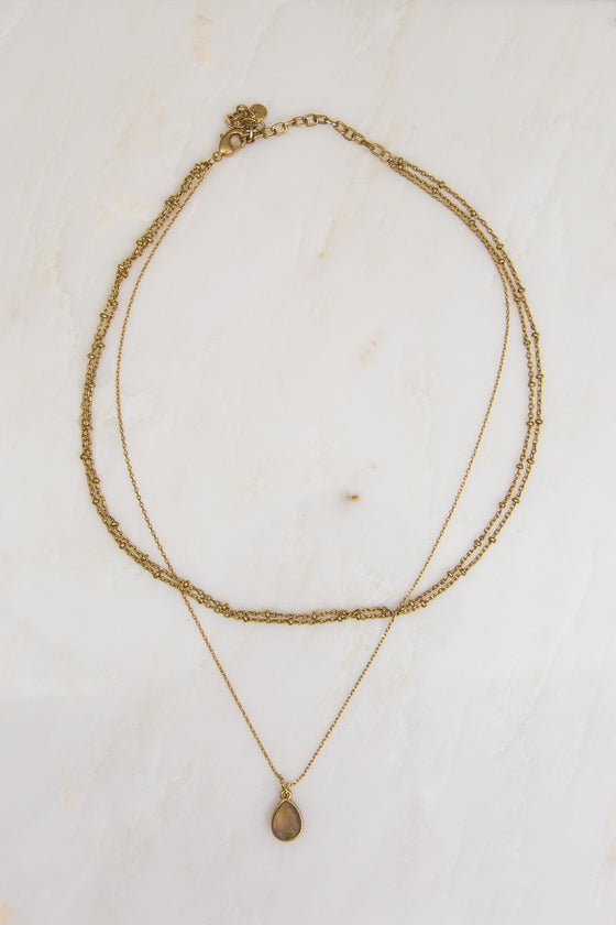 Laurence Necklace