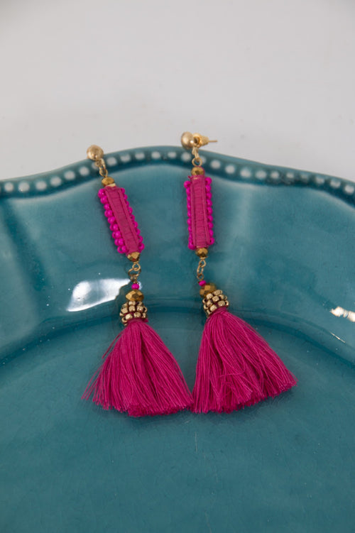 Novalee Earrings