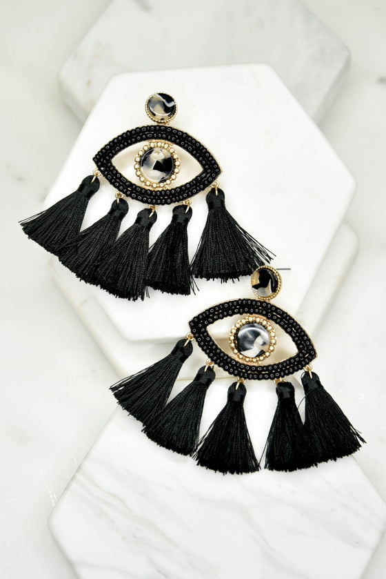 Lucinda Earrings