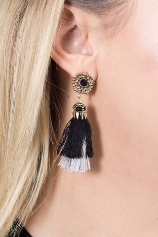 Eudora Earrings
