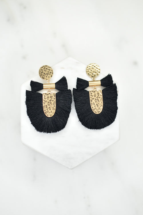 Lilianna Earrings