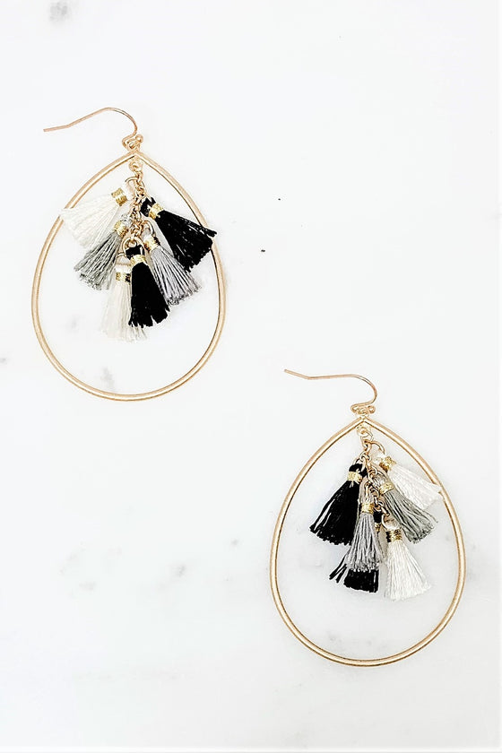 Adrianne Earrings
