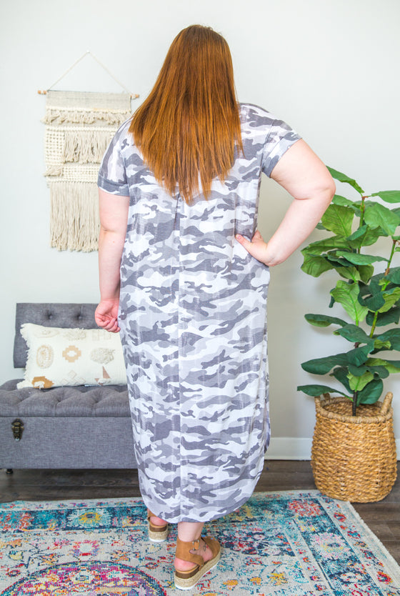 Ayslee Curvy Dress