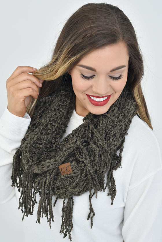 Holland Infinity Scarf