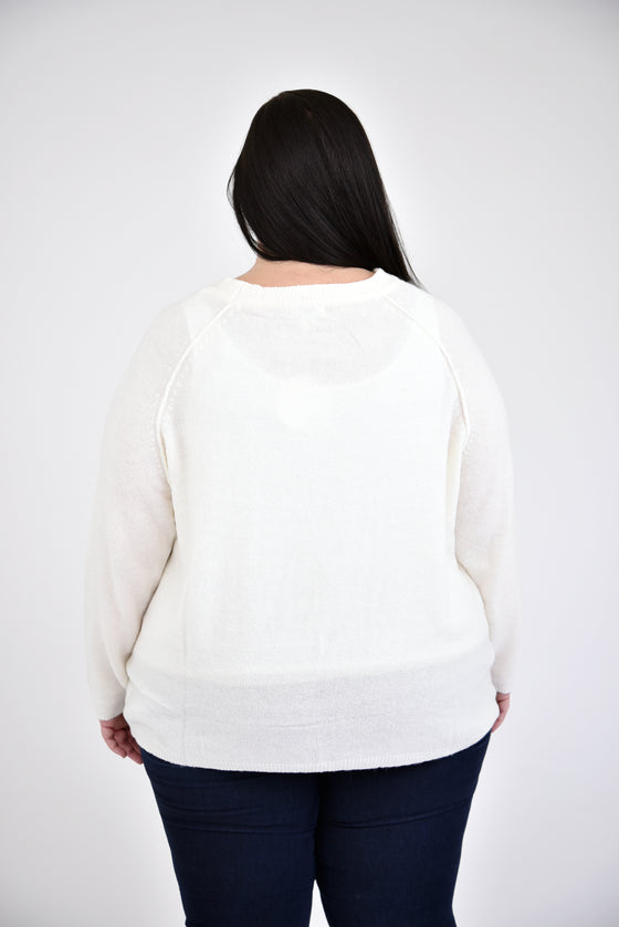 Bexley Curvy Sweater