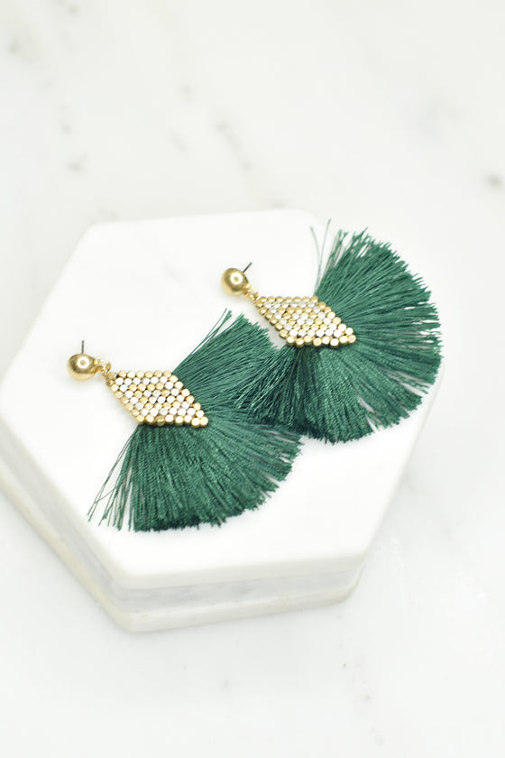 Caterina Earrings