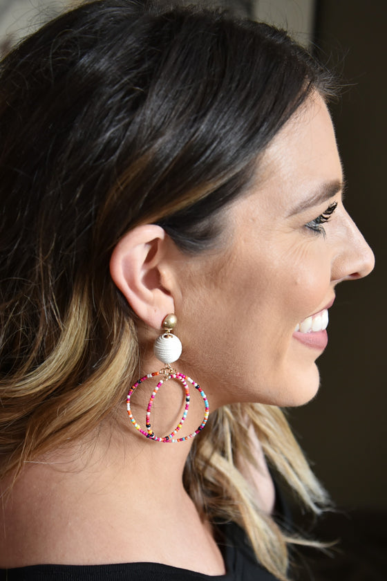 Kristina Earrings