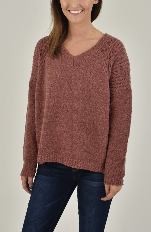 Annalee Sweater
