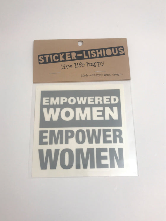 Sticker-Lishious