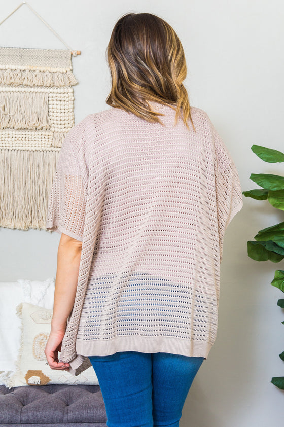 Glorianne Cardigan