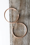 Tinsley Hoop Earrings
