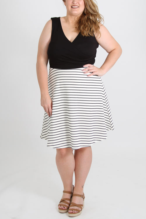 Collins Curvy Dress