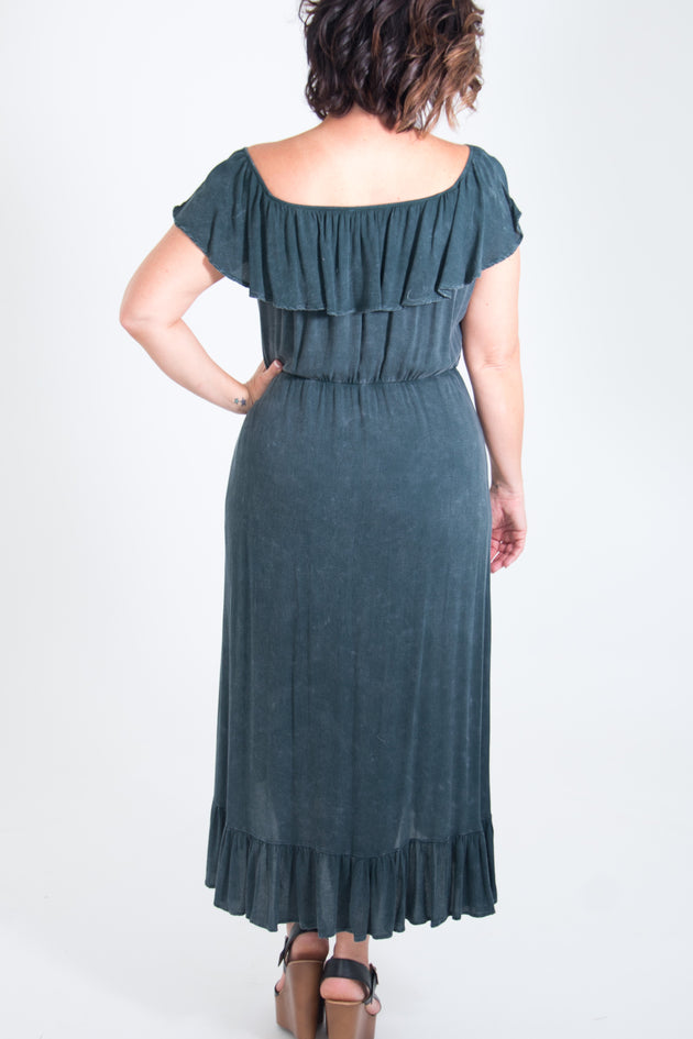 Novalee Maxi Dress