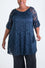 Molly Curvy Tunic