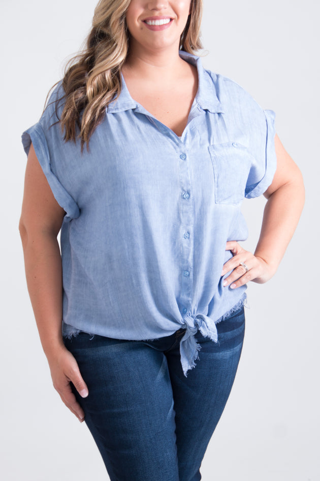 Stanley Curvy Top