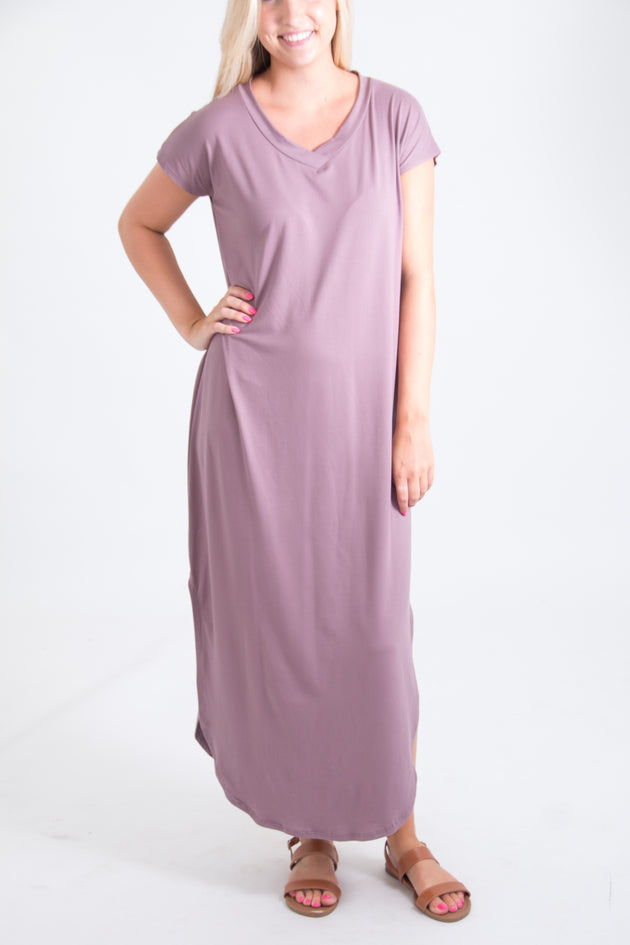 Christy Maxi Dress