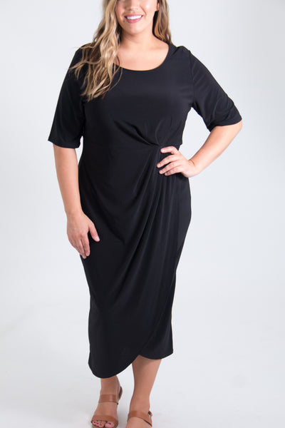 Emmalee Curvy Dress