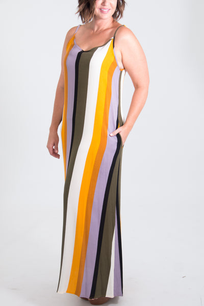 Stacey Maxi Dress
