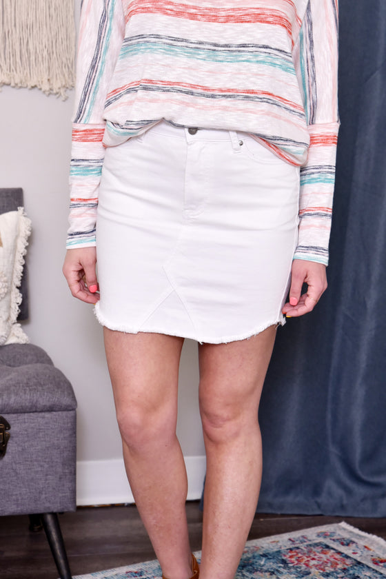 Laura Mini Skirt