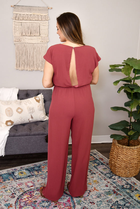 Lillian Jumpsuit