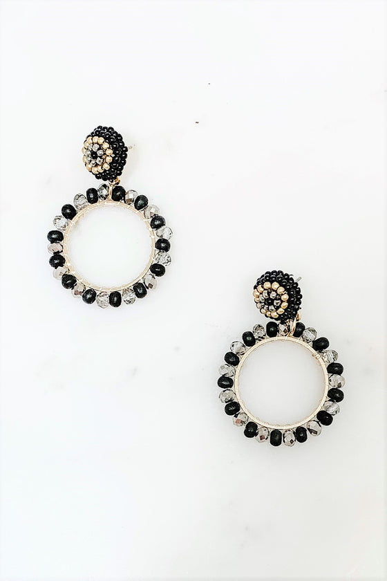 Melissa Earrings