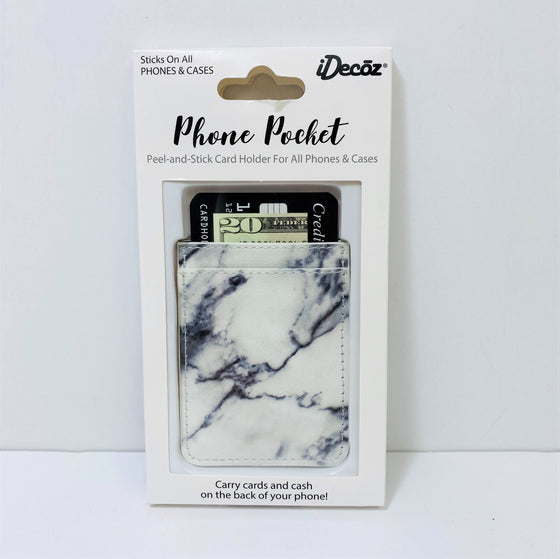 Phone Pocket