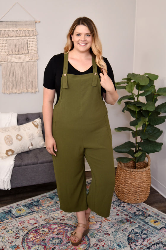 Willow Curvy Jumpsuit