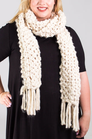 Evelyn Scarf