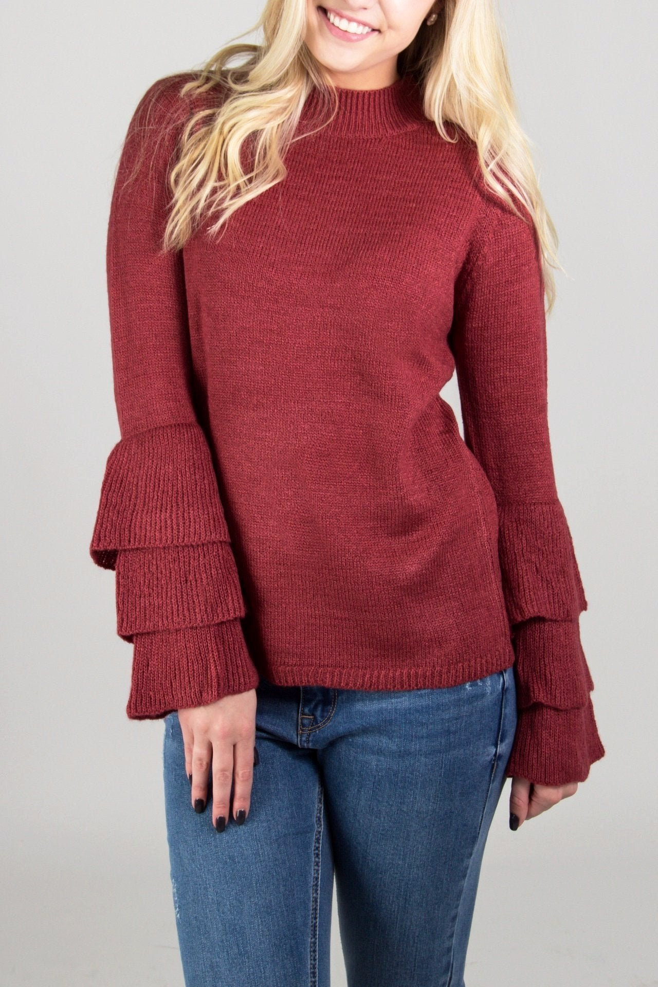 Alienor Sweater