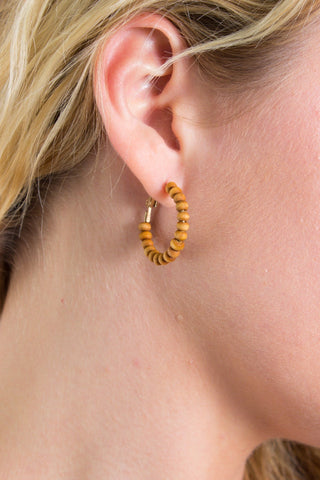 Yadira Earrings