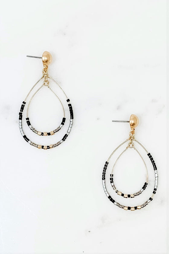 Laci Earrings