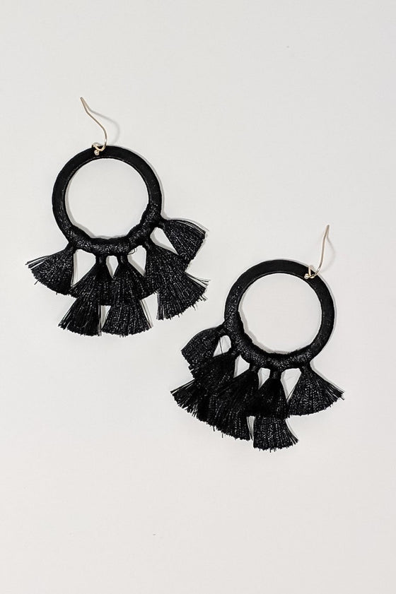 Betty Earrings